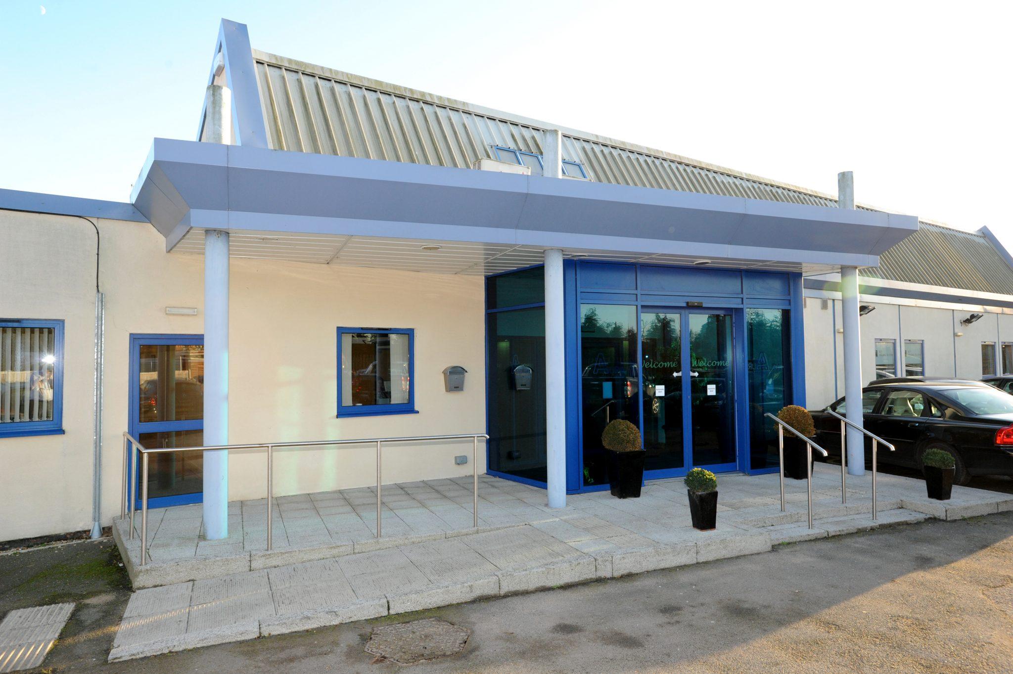JBPRM offices - Nottingham - Chartered Marketing Consultancy